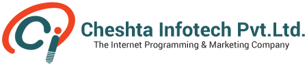 Cheshta Infotech Pvt. Ltd